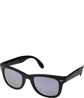 Ray-Ban - Folding Wayfarer 50mm