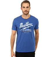 Lucky Brand - Neptune Records Graphic Tee