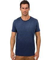 Lucky Brand - Indigo On Indigo Tee
