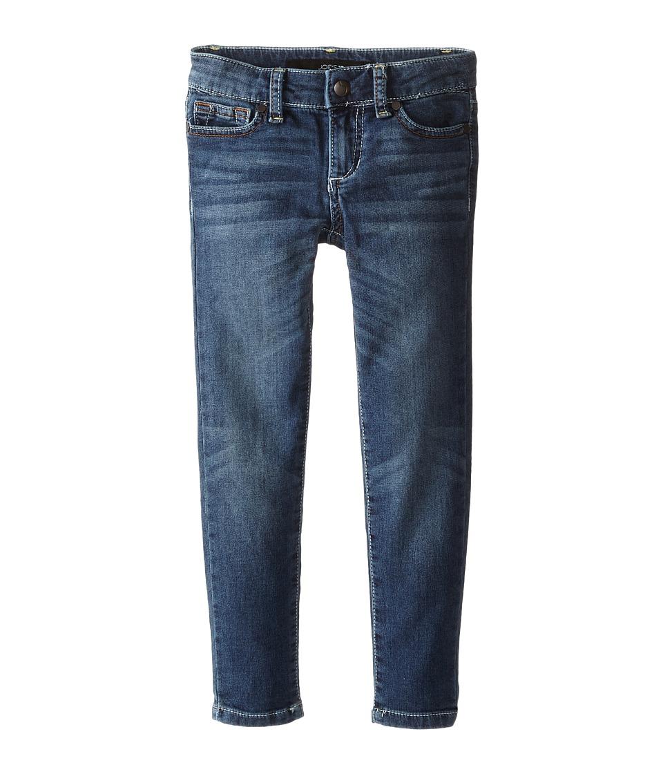 Joe's Jeans Kids - Woven French Terry Skinny (Toddler/Little Kids) (Beatrix) Girl's Jeans