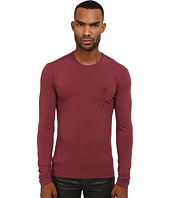 Versace Collection - Basic Long Sleeve T-Shirt