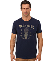 Lucky Brand - Nashville Guitars Graphic Tee