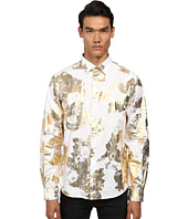 Versace Jeans - All Over Foil Reg Fit Woven
