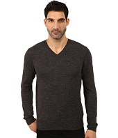 Lucky Brand - White Label V-Neck Sweater