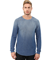 Lucky Brand - Long Sleeve Thermal Henley