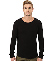 Lucky Brand - Long Sleeve Thermal