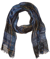 LAUREN by Ralph Lauren - Katelin w/ Sequins Scarf