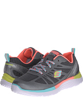 SKECHERS KIDS - Valeris (Little Kid/Big Kid)