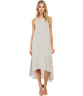 Culture Phit - Payton Striped Maxi