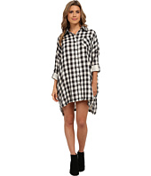 Culture Phit - Zoe Flannel Dress