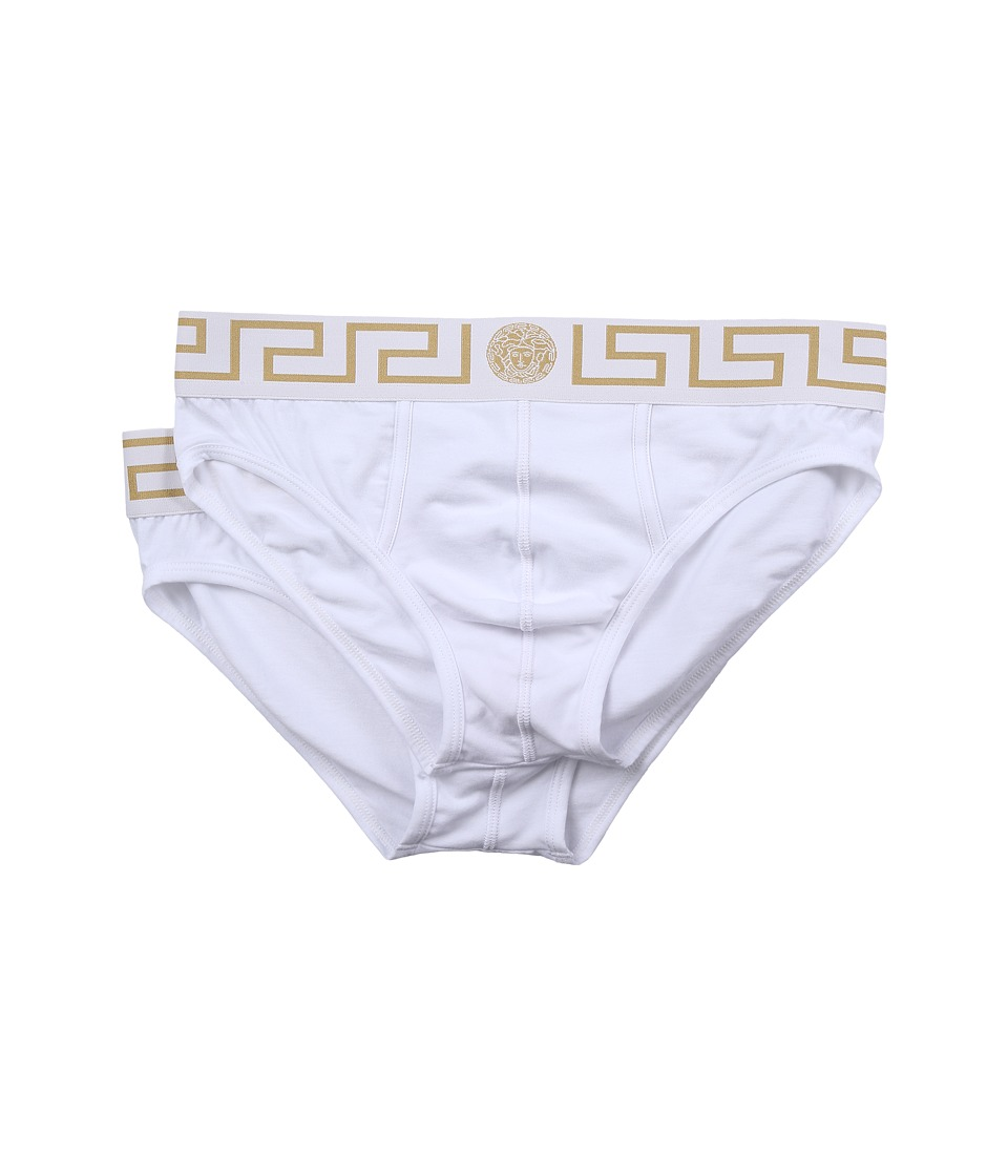 Versace - Iconic Brief 2-Pack
