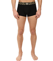Versace - Iconic Long Boxer 2-Pack with White Band