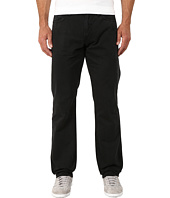 Lucky Brand - 221 Original Straight in Jet Black