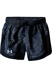 Under Armour Kids - Stunner Novelty Short (Big Kids)