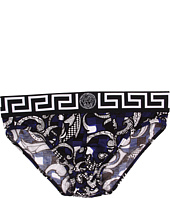 Versace - Iconic Print Brief