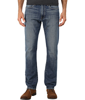 Lucky Brand - 410 Athletic Fit in Walnut
