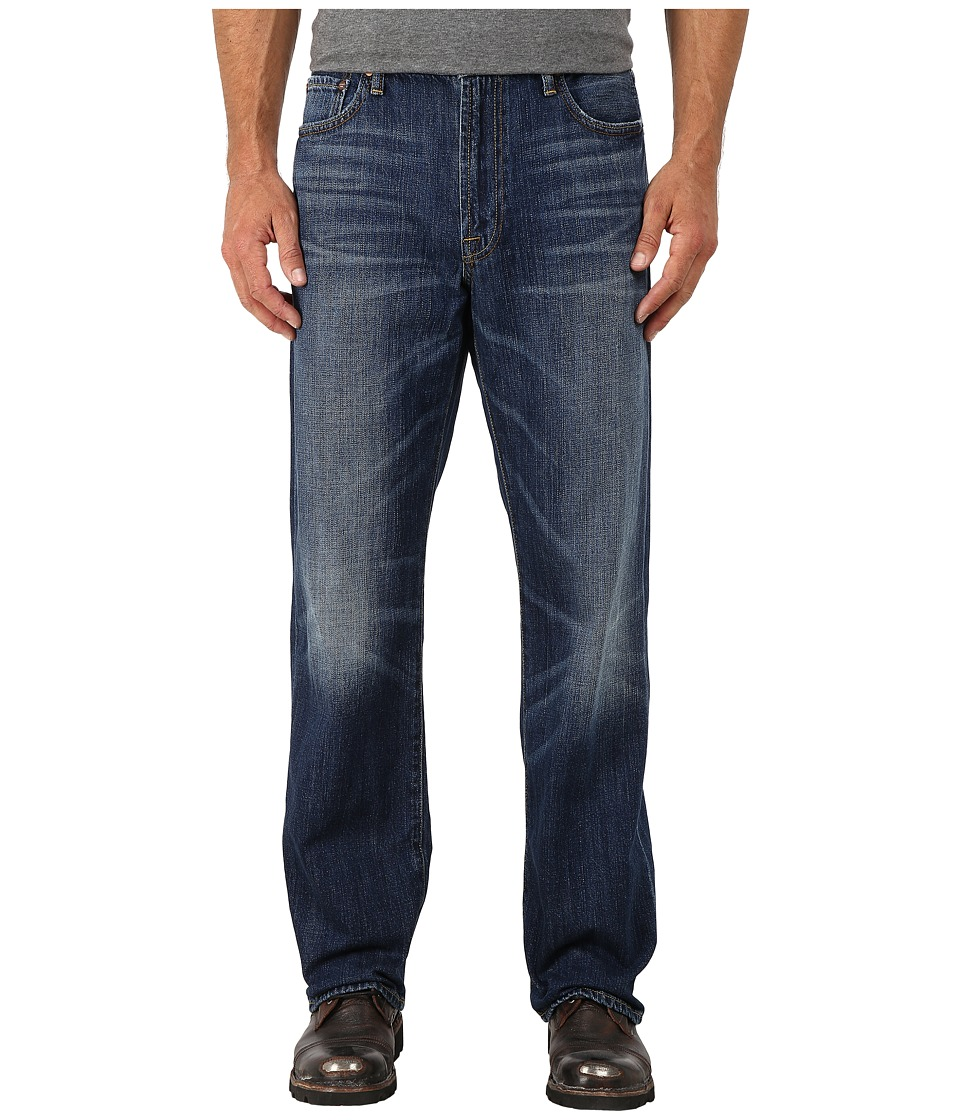 Lucky Brand - 181 Relaxed Straight in Lakewood