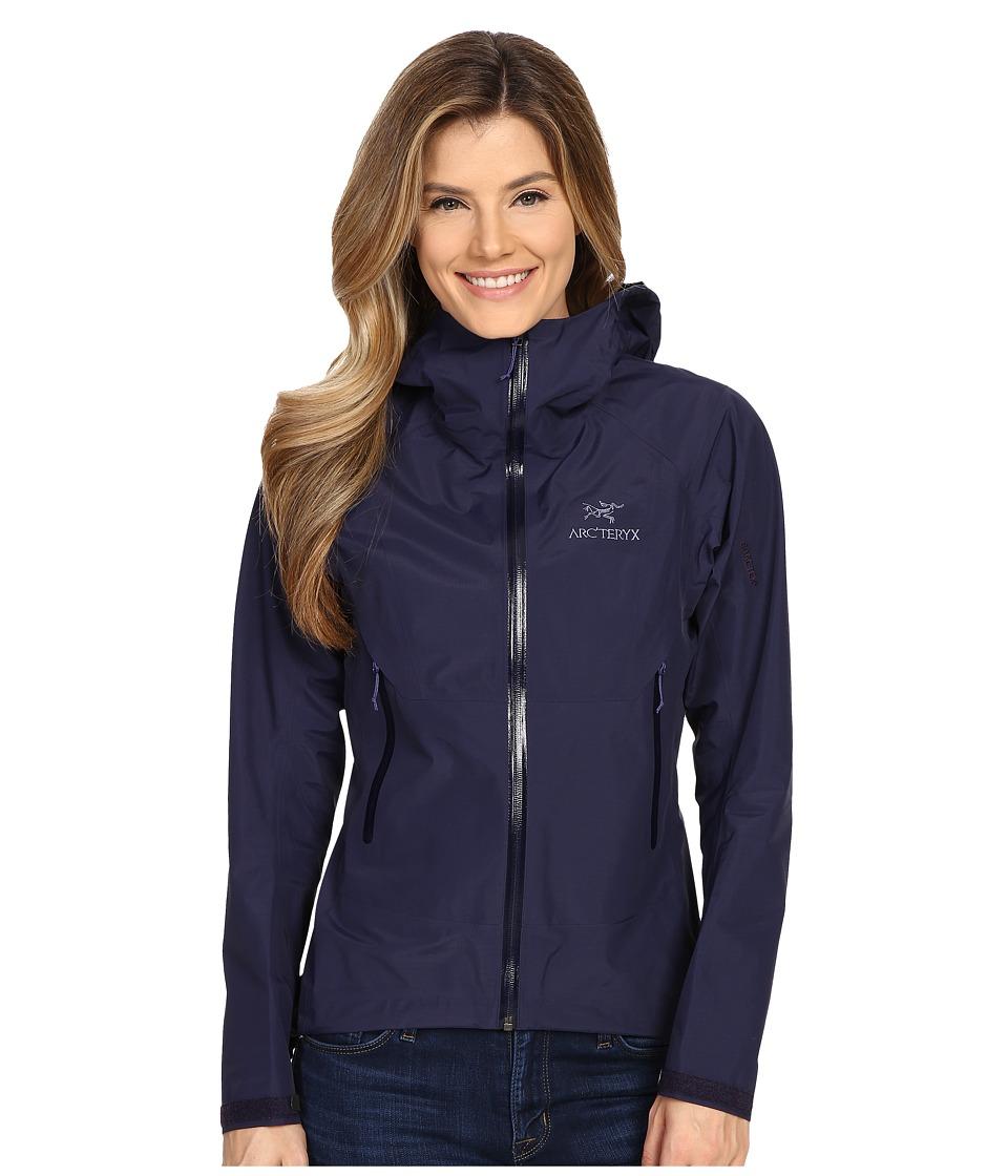 Arcteryx Beta SL Jacket Marianas Womens Coat