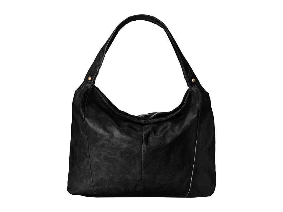 Hobo Alannis Black Handbags
