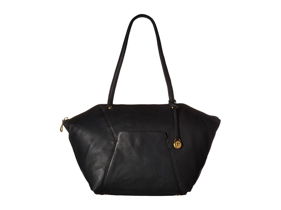 Hobo - Bayou (Black) Handbags