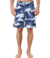 G-Star - Distressed Swim Shorts