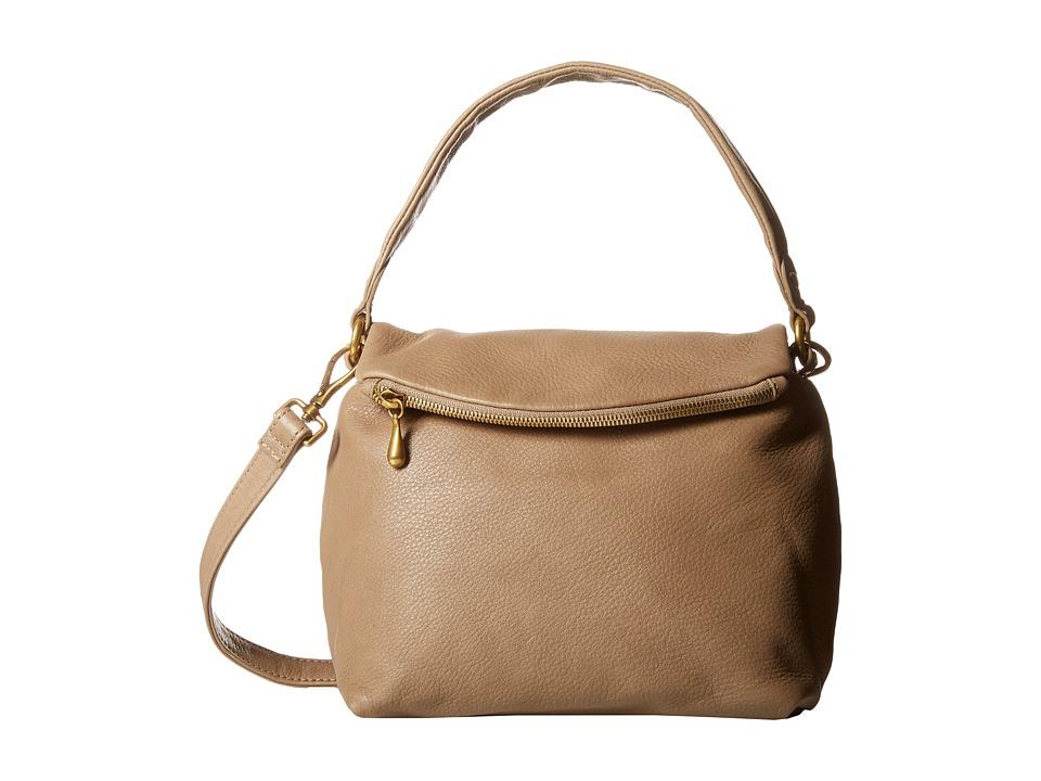 Hobo - Briar (Mushroom) Handbags