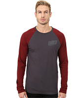 G-Star - Kaus Raglan Long Sleeve Tee