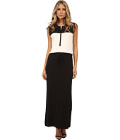 G-Star - Ultimate Stretch Katya Color Block Sleeveless Dress