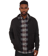 Howe - Shots Fired Button Up Knit