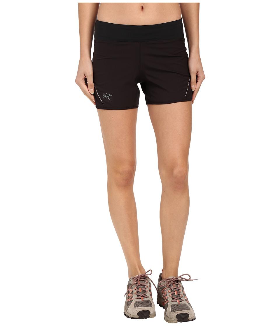 Arc'teryx - Lyra Shorts