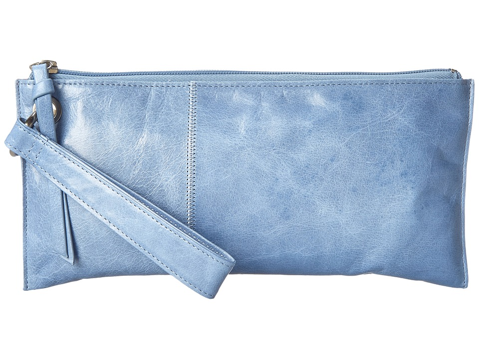 Hobo - Vida (Glacier) Clutch Handbags