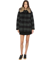 RED VALENTINO - Cappotto Coat