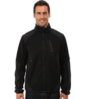 Cinch - Zip Front Bonded Sweater Jacket