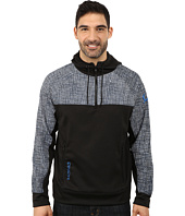 Cinch - 1/4 Zip Technical Hoodie Raglan