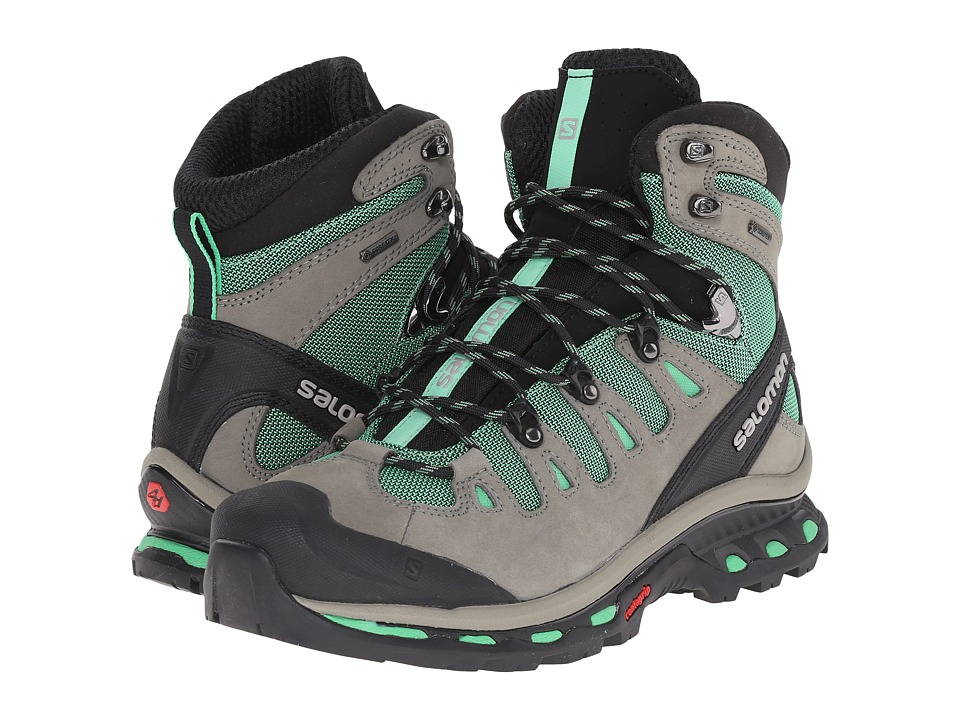 Salomon - Quest 4D 2 GTX (Lucite Green/Light TT/Jade Green) Women