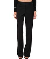 Vera Wang - Wide-leg Trouser