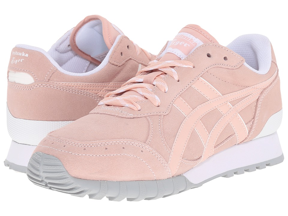 Onitsuka Tiger by Asics Colorado Eighty Five Blush/Blush Womens Classic Shoes