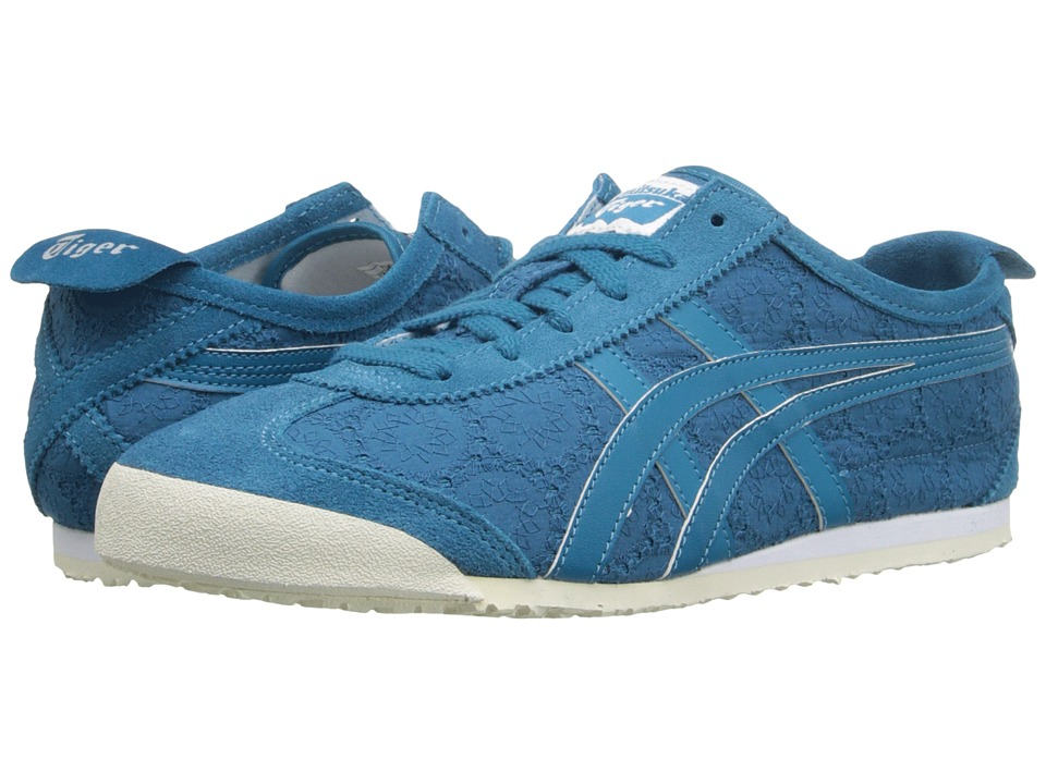 Onitsuka Tiger by Asics Mexico 66 Ocean/Ocean Womens Classic Shoes