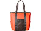 Lole Lilyanna Bag (Fiery Coral)