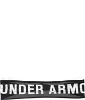 Under Armour - UA Graphic Wide Heaband (Youth)