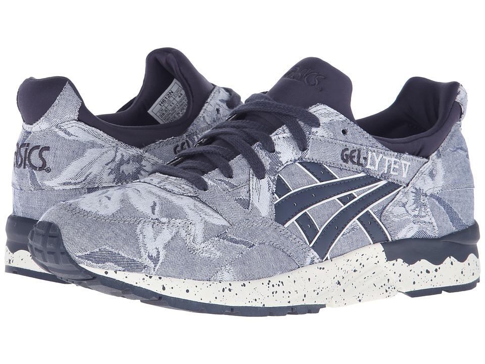 ASICS Tiger - Gel-Lyte V (Indian Ink/Indian Ink) Shoes