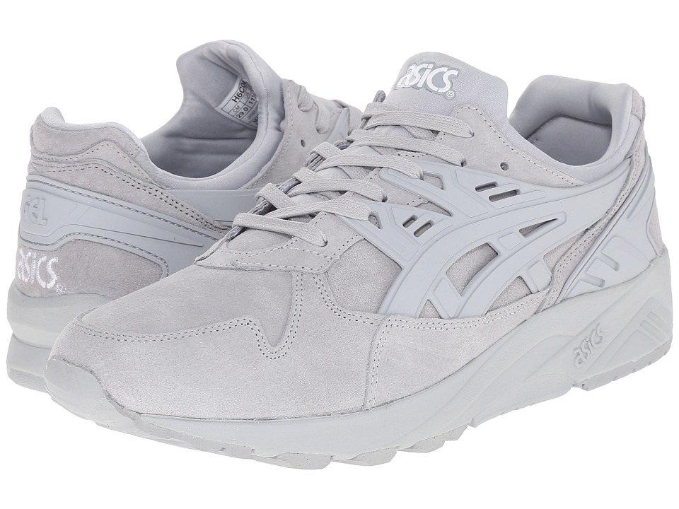 ASICS Tiger Gel Kayano Trainer Light Grey/Light Grey Shoes