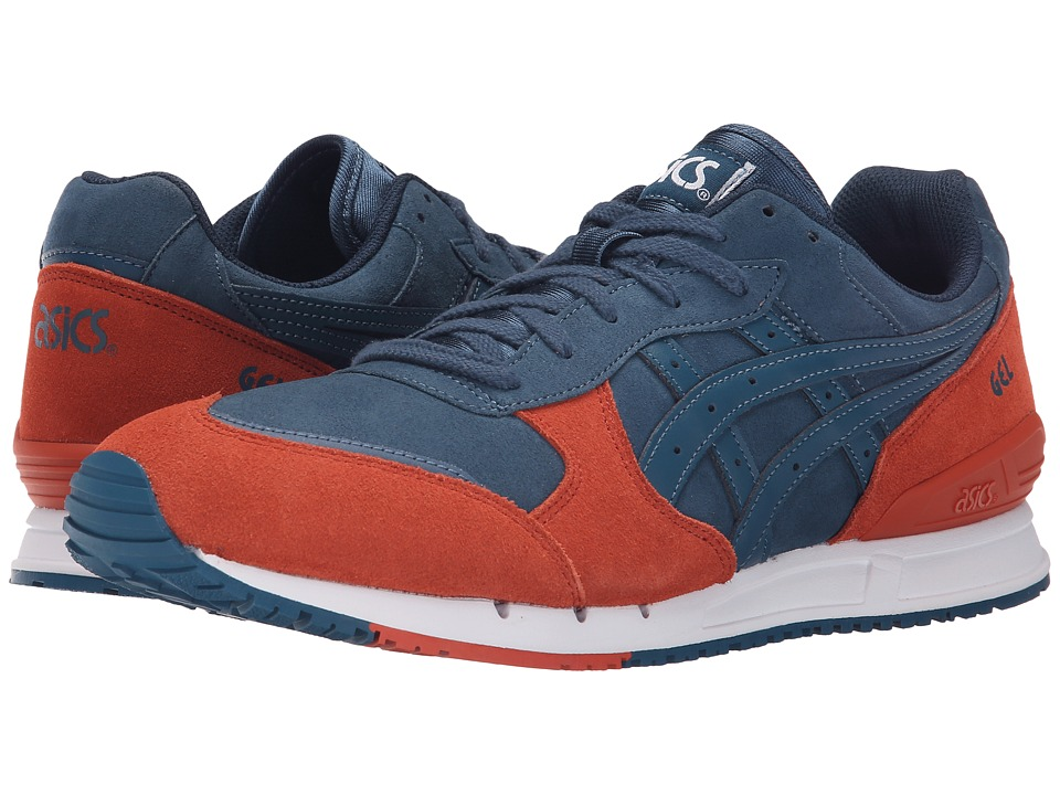 ASICS Tiger Gel Classic Chili/Legion Blue Classic Shoes