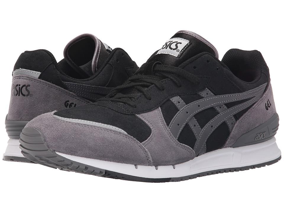 ASICS Tiger Gel Classic Black/Grey Classic Shoes