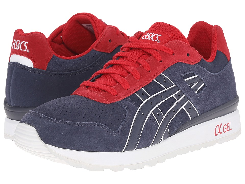 Onitsuka Tiger by Asics - GT-II (Navy/Navy) Shoes