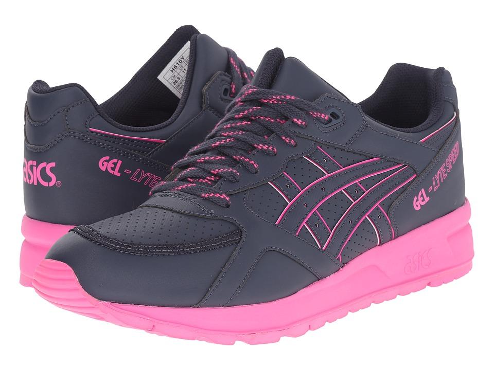 ASICS Tiger - Gel-Lyte Speed (Indian Ink/Indian Ink) Shoes