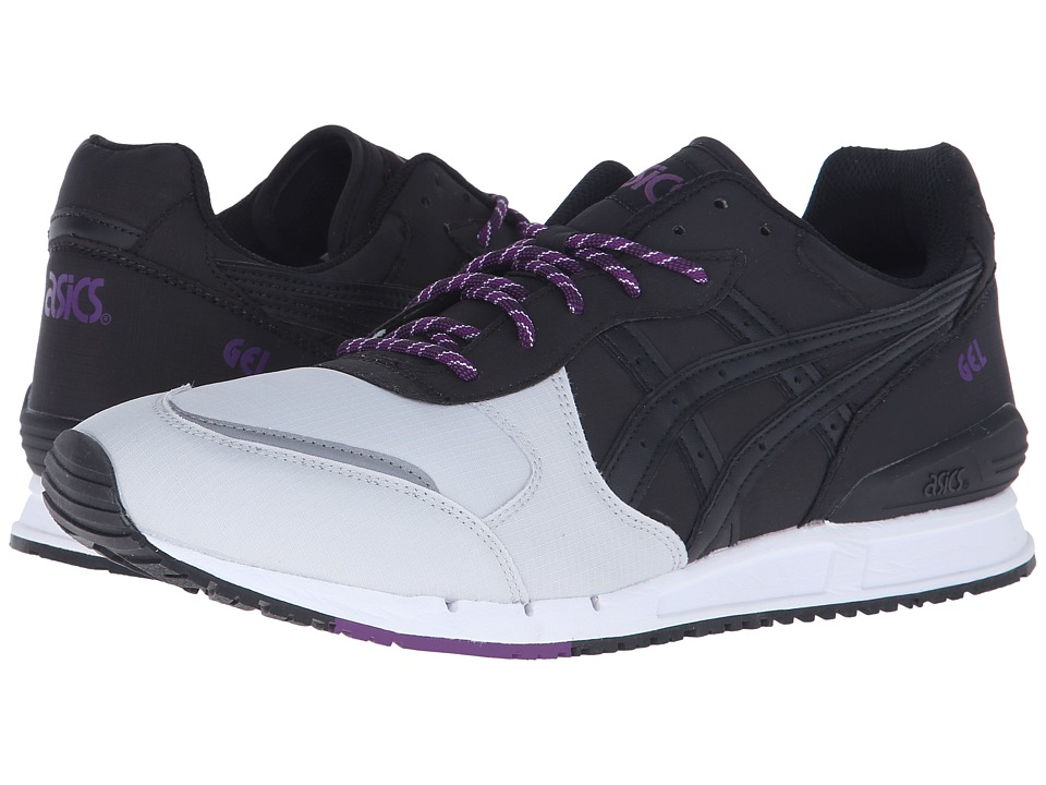 ASICS Tiger Gel Classic Black/Black Classic Shoes