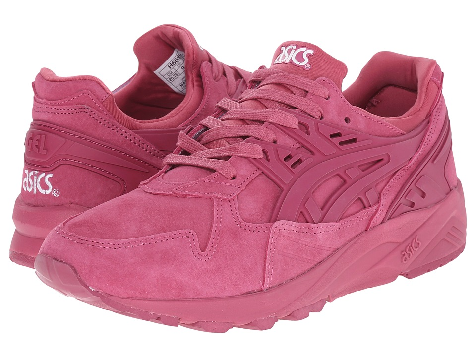 ASICS Tiger Gel Kayano Trainer Malaga/Malaga Womens Shoes