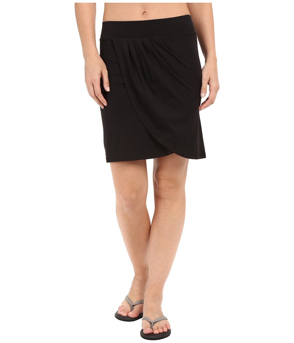 ToadampCo Adella Skirt Black Womens Skirt