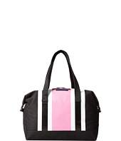Tommy Hilfiger - Stripes Canvas Weekender